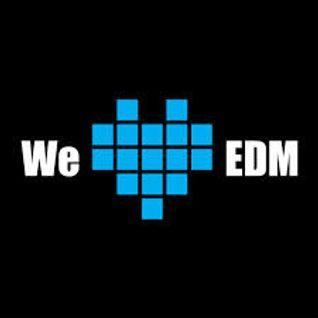 We Love EDM - Club Tour by Marck Van Klein