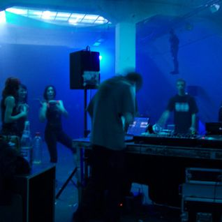 CENOBIT -- the last live98 -- 31.12.1998 - Pt 2 of 2