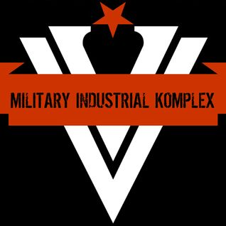 Industrial Warfare Podcast Episode 005