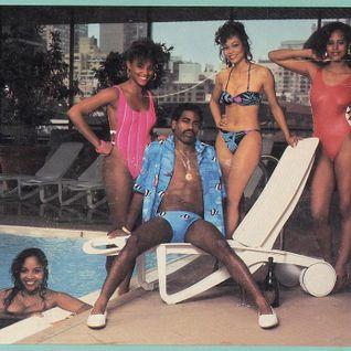 "Woody' Night Show #17 ""Funky Fresh Disco Pool on Ice"""