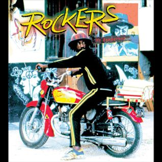 This Is Rockers! Classic Roots/Rocksteady Dancefloor Killers