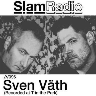 #SlamRadio - 096 - Sven Vath