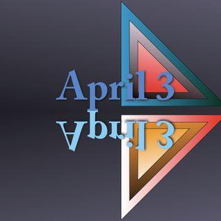 April 3 Mix