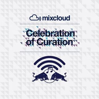 Red Bull Music Academy Radio Celebration of Curation Mix