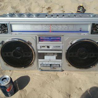 (Hip Hop & Instrumentals) Bourbon & Blunts: Summer
