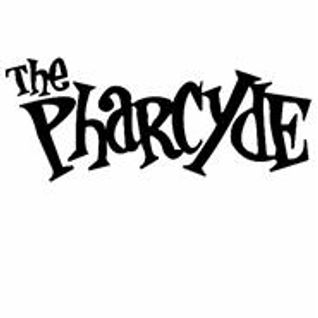 Uncle Doobie Presents - Pharcyde Mix Pt1&2