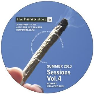 The Hempstore Sessions 4