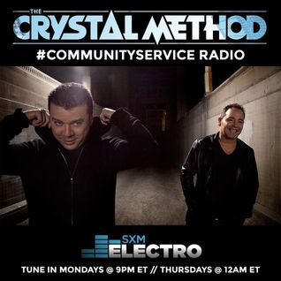 Community Service - Episode #140 (October 19, 2015)