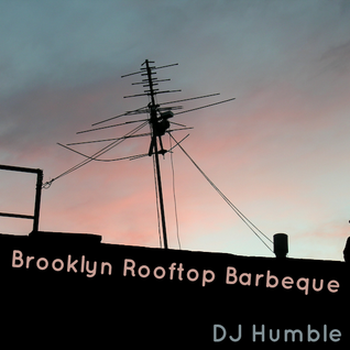 Brooklyn Rooftop Barbeque