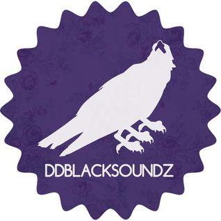 DD Black Live Mix 2011/09/18 B-Lines Delight@Sound A Base Nest