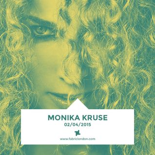 Monika Kruse - fabric x Intec Mix (Mar 2015)