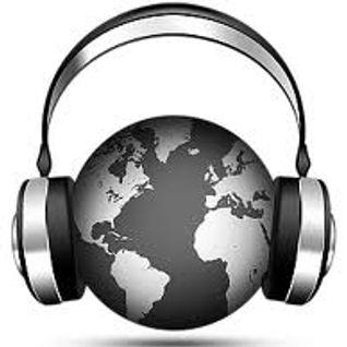 DJ Cristi D. - Music Is Everything (Promo Mix)