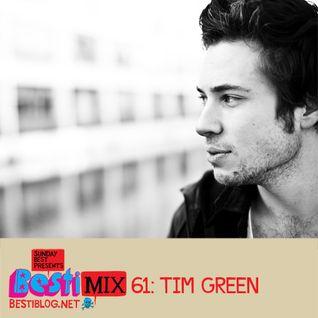 Bestimix 61: Tim Green
