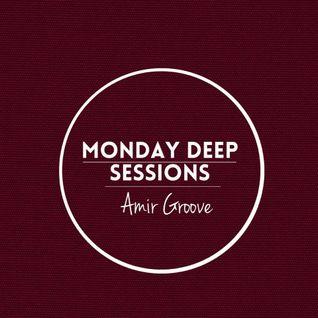 AMIR GROOVE