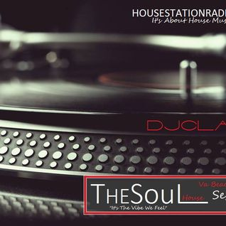 THESOUL-HOUSE SESSION2 053014 HSR WITH DJCLASS