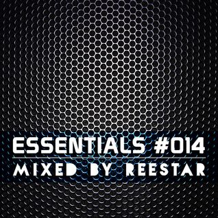 Reestar - Essentials #014