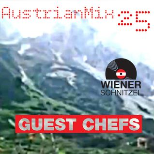 Wiener Schnitzel Guest Chefs - koalblao (WS07042015)