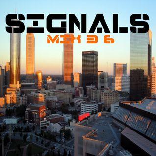 Izzynex - Signals #6 (03.10.2011)