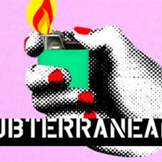Subterranean on GrooveBox Radio: November 2014