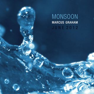 Marcus Graham - Monsoon - June 2012