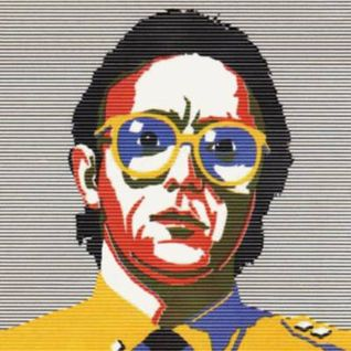 Relative Connection: Trevor Horn