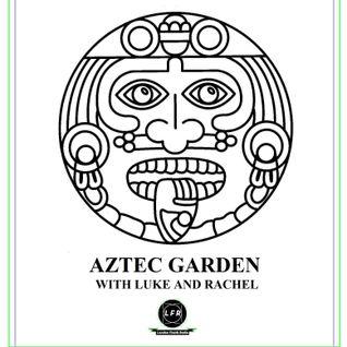 Aztec Garden, Vol. 6
