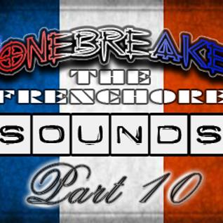 DJ BoneBreAker - The FrenchCore Sounds Part 10 16-02-2013