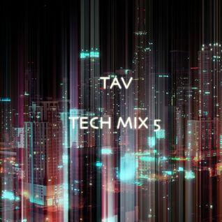 Tech Mix 5