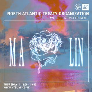 NATO w/ Plesk Parallel & Malin Wetzer - 22nd September 2016