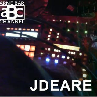 jdeare live @ the abc 09012015