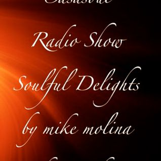 Casasoul's Soulful Delights Radio Show