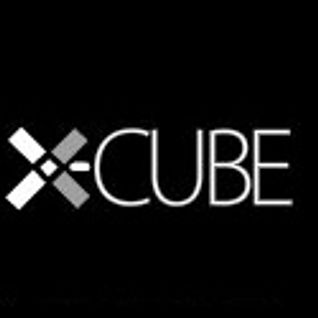 X-Cube - It Used To Be 140Bpm (Mix)