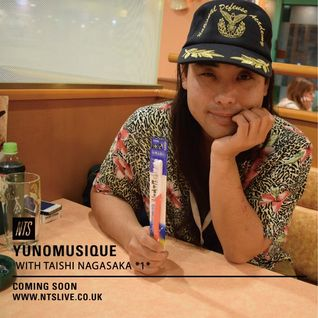 Yunomusique - 2nd February 2016