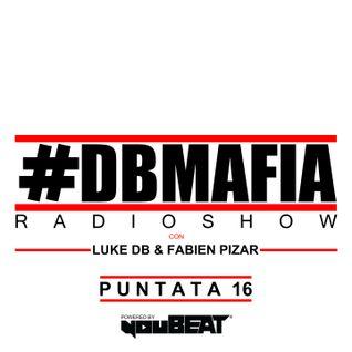 DBMAFIA Radio Show 016
