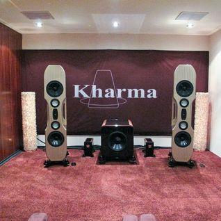 Kharma - Novemberism 2010 mix