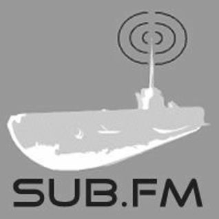 Sub.FM 4th September 2012