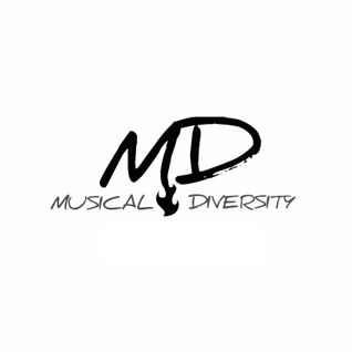 MUSICAL DIVƎRSITY - Episode 031 (Mixed by Antikythera)