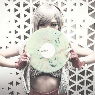 DJ Ellie 2013 apr. mix