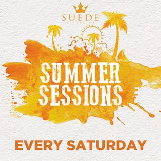 Suede Nightclub Summer Sessions