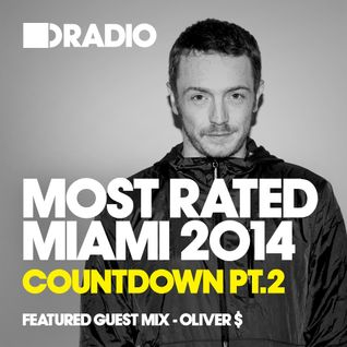 Defected In The House Radio - 17.3.14 - Guest Mix Oliver $ & Jimi Jules