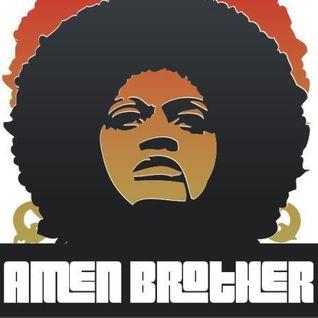 Amen Brother Vol.10 - Larry Grogan (Easy Mover)