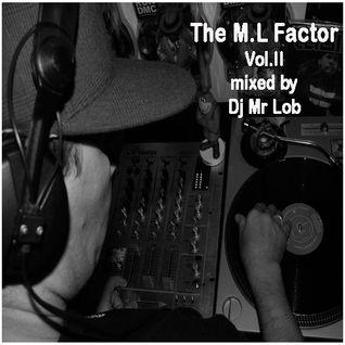 The M.L Factor Vol.2
