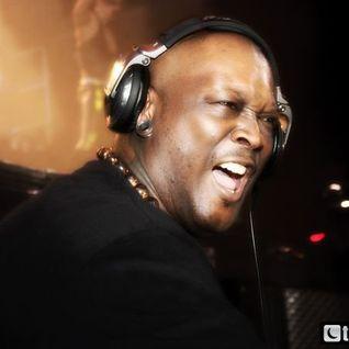 DJ Rush - Melt! Open Air 04.08.2001