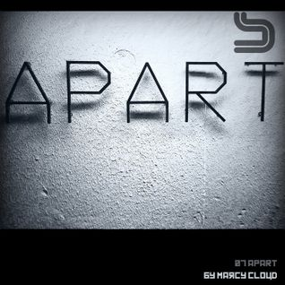 Soundscape zero seven: apart by Marcy_Cloud