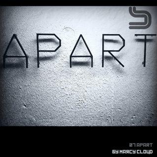 Soundscape zero seven: apart by Marcy_Cloud