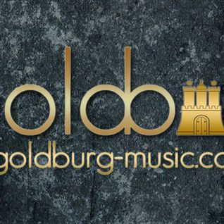 Goldburg in the Mix - This Is Mainstream