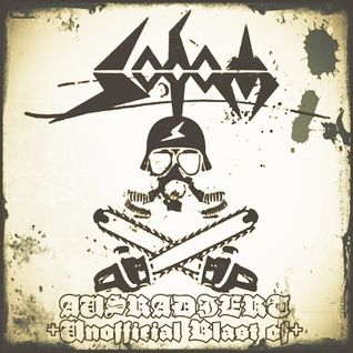 AUSRADIERT - A Blast of Tribute to SODOM