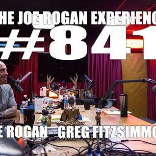 #841 - Greg Fitzsimmons