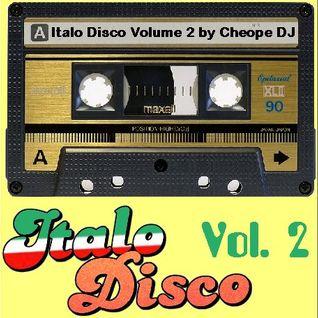 Italo Disco Volume 2
