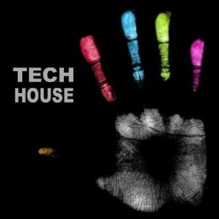 Philip Maxwell - Tech House Session